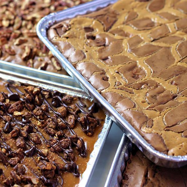 Small Brownie Trays-0