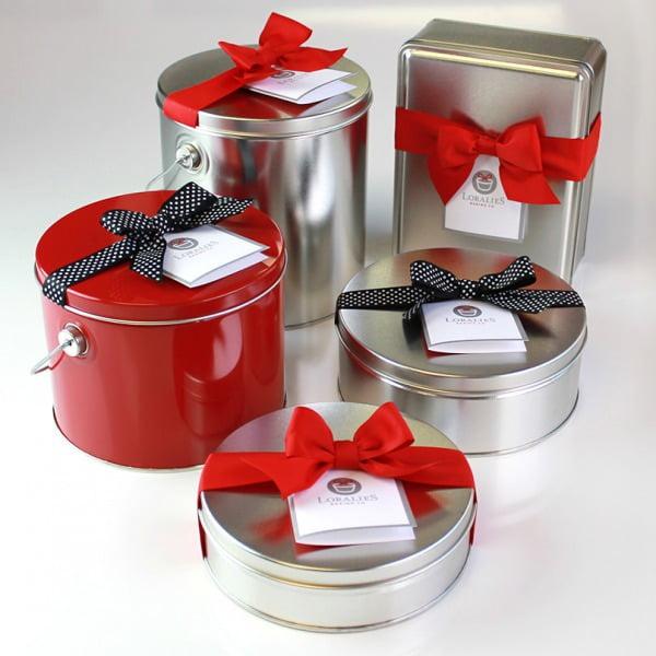 Large Bucket- 48 Minis-204