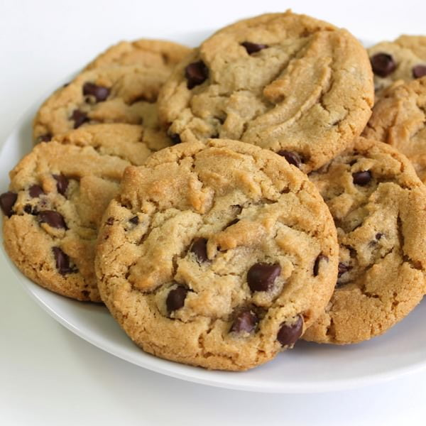Chocolate Chip Cookie Tin-0