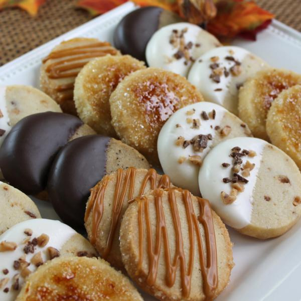 Fall Shortbread Sampler-1028