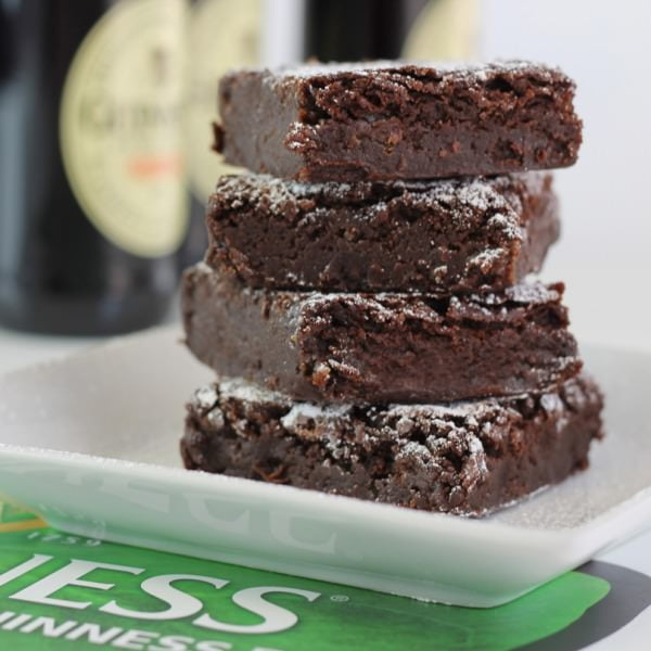 6 Pack Stout Brownies-0