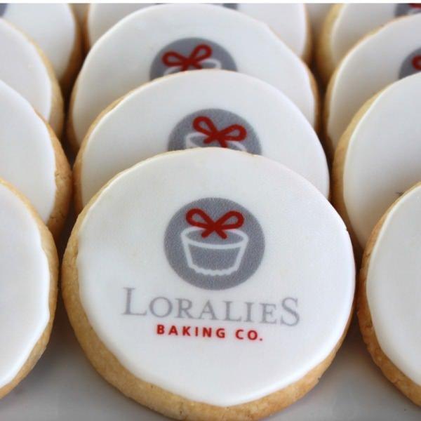 Custom Logo Cookies-0