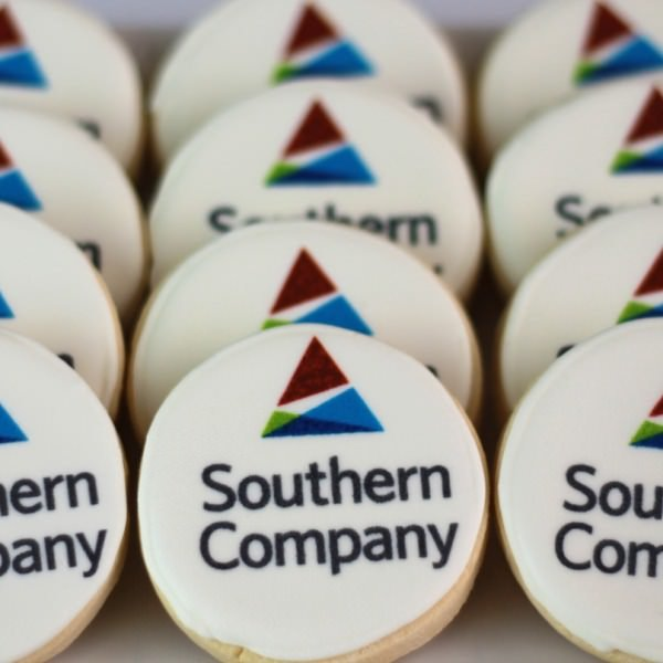 Custom Logo Cookies-751
