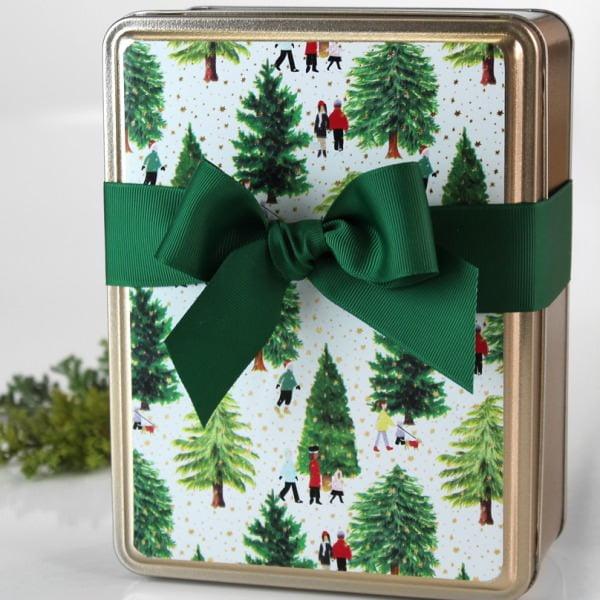 Tree Farm Feature- 24 Minis-1216